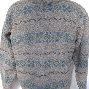 Pendleton Country Traditions Sweater Men's Large
